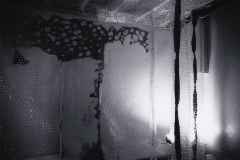 Bubble Wrap Room_MAMA