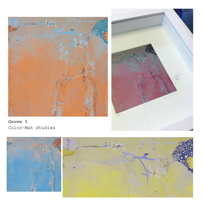 Print-Studies